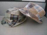 Heißer Verkaufs-Herrfedora-Hut, Sport-Baseballmütze