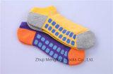 Хлопок спорта людей способа Socks яркие цветы с валиком внутрь