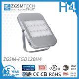 La vendita calda 2016 nuovo 120W IP66 impermeabilizza l'indicatore luminoso di inondazione del LED