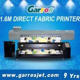 기계 도형기 인쇄 기계를 인쇄하는 디지털 직접 직물을 구르는 Garros 롤