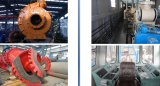 14 дюйма Cutter Suction Dredge для Лаоса Market (LDCSD350)