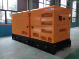 Top Supplier 50Hz 240kw / 300kVA Cummins Silent Generators Price (GDC300 * S)