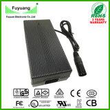 заряжатель батареи Li-иона 29.4V 6A для батареи автомобиля