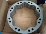 Ms35-0 Stator Hydraulic Motor Parts Poclain