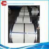 El panel compuesto de aluminio de alto calor del terminal de componente del aislante de la capa del hierro de la hoja de la hoja de acero nana llana de la bobina