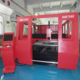 500W 1000W 2000W Fiber Metal Laser Cutting Machine