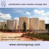Réservoir 2016 de stockage de réaction de résine de polyéthylène d'arrivée T-19