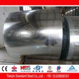 Heißes eingetauchtes galvanisiertes Eisen-Blatt Dx51d