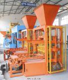 2014 новый Н тип машина делать кирпича качества (QTJ4-35I)