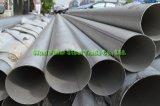 Het in het groot Roestvrij staal Tube van Steel Pipe 304L met Highquality