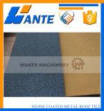 Azulejo de azotea revestido del metal de la piedra de la promesa de la calidad