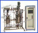 biorreactor químico de la fermentadora del laboratorio 20L