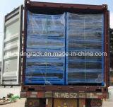 倉庫の頑丈な粉の上塗を施してあるFoldable金網の大箱
