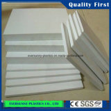 PVC personalizzato Foam Sheet di 4mm White