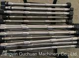 Tratamento térmico hidráulico do martelo do disjuntor através/série lateral de Furukawa dos parafusos