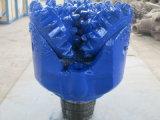 """Joint en métal portant 12 1/4 """" bit de foret tricône mordu par dent bonne de roche d'acier Drilling d'eau profonde"""