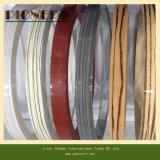 Bande de bord de PVC de bonne qualité utilisée pour le marché pakistanais