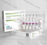 Injection réduite pertinente 3000mg&Glutathione du glutathion IV