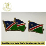 Bandierina Lapel Pins con Top Quality