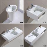 현대 목욕탕 가구 대리석 돌 주춧대 수채 (B1610275)