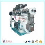 Máquina com ISO, Ce da pelota da alimentação do Aqua (peixe, camarão, prown), GV para o moinho de alimentação pequeno e médio