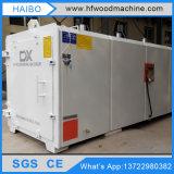 Preço de secagem da maquinaria da madeira serrada do aquecimento dieléctrico do Hf do ISO/Ce/GV