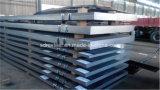 Tôles d'acier galvanisées plongées chaudes