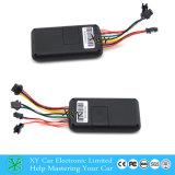 GPS vehículo Tracker Car Locator GPS con la alarma del coche Xy - 206AC