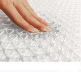 Colchón de la espuma de Gel+Memory, pista de colchón de enfriamiento del gel, primeros