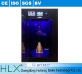 Impresora de escritorio de Fdm 3D para el PLA del ABS