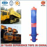 FC de hydraulische Post van de Cilinder voor de Cilinder van de Vrachtwagen van de Stortplaats