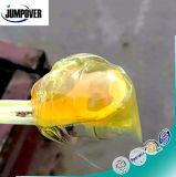 Grasa del lubricante del petróleo de motor, grasa de goma