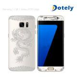 Handy-Bildschirm-Schoner für schützender Film-Telefon-Zubehör Samsung-S7edge