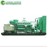 산업 500kw 최고 석탄 가스 발전기