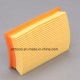 Filtro de aire del ventilador de hoja del gas de Stihl Br420 Br380 4203-141-0301 42031410301 30-137