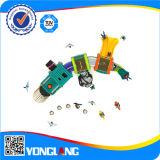 Dos produtos ao ar livre do campo de jogos do trem dos miúdos equipamento ao ar livre do campo de jogos (YL-A028)