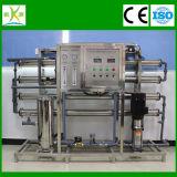 De automatische Machine van de Zuiveringsinstallatie van het Water van de Omgekeerde Osmose RO voor Commercieel