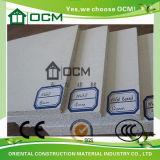 Scheda d'isolamento termica del MgO con il certificato del CE