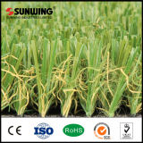 Sunwing Hot Sale SGS Green Cesped Artificial Turf für Garten