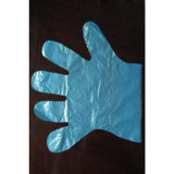 HDPE freier Handschuh mit 0.5g/PC,