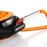 Altofalante portátil ao ar livre de Bluetooth do favo de mel da prova da água do estilo novo