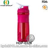 [800مل] بلاستيكيّة [تريتن] بروتين رجّاجة زجاجة, بلاستيكيّة مسحوق زجاجة مع [سّ] كرة ([هدب-0328])