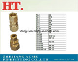 American Brass Flare Comp Union Connector Fiiting com porca