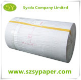 Nouvelle Small Thermal position Paper Roll 50g Office Paper de 2016