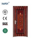 熱い販売の経済の鋼鉄ドア(RA-S093)