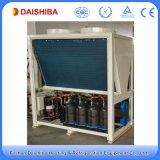 15 - riscaldatore e refrigeratore della STAZIONE TERMALE di sorgente di aria di grado 45c