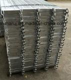 Constructionのための安全なDurable Scaffold Platform
