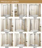 耐久デザインシャワー室の蒸気部屋(D535)