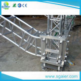 TUV와 세륨을%s 가진 400*600mm Aluminum Arch Roof Truss