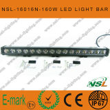 "28 "" 160W CREE LED Light Bar, 4X4 Offroad Boat Tractor voor Jeep"